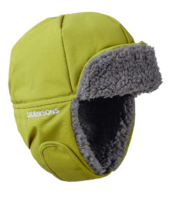 DIDRIKSONS Kids Hat 502688 BIGGLES CAP, Seagrass Green 19.99 6
