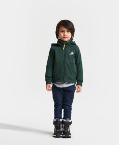 DIDRIKSONS Kids Jacket 502662 CORIN, North Sea 39.99