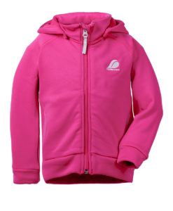 DIDRIKSONS Kids Jacket 502662 CORIN, Plastic Pink 39.99 4