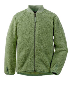 DIDRIKSONS Kids Jacket 502731 OHLIN, Lichen Green 6