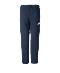 DIDRIKSONS Kids Microfleece Pants 502675 MONTE, Navy 3