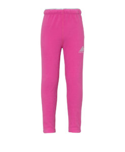 DIDRIKSONS Kids Microfleece Pants 502675 MONTE, Plastic Pink