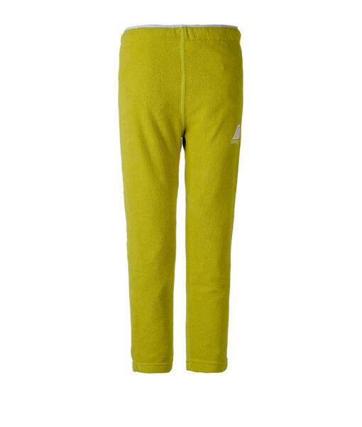 DIDRIKSONS Kids Microfleece Pants 502675 MONTE, Seagrass Green 7