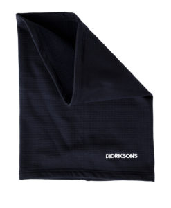 DIDRIKSONS Kids Neck Warmer 502660 RUFF, Navy