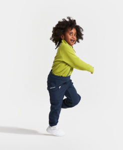 DIDRIKSONS Kids Pants 502641 JUVEL, Navy 49.99 1
