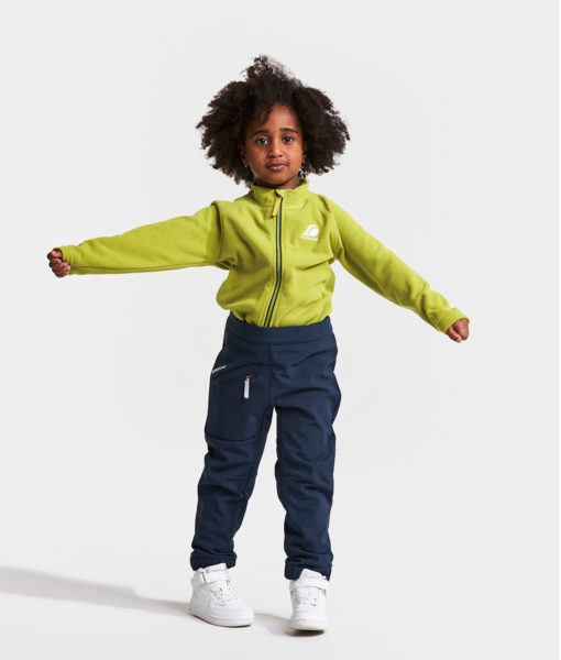 DIDRIKSONS Kids Pants 502641 JUVEL, Navy 49.99