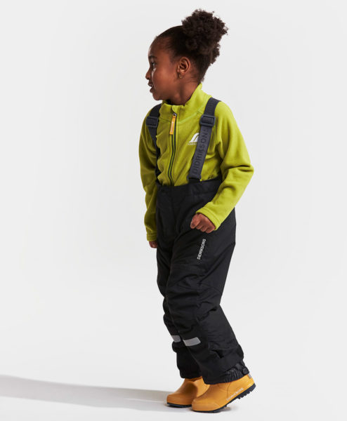 DIDRIKSONS Kids Pants 502682 IDRE, Black 69.99 1