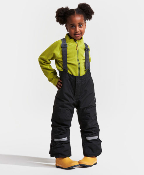 DIDRIKSONS Kids Pants 502682 IDRE, Black 69.99 3