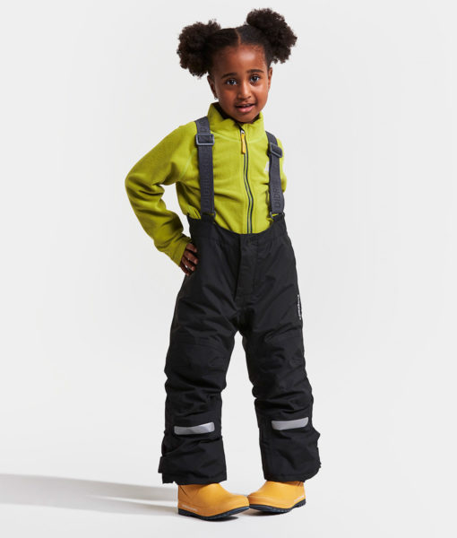 DIDRIKSONS Kids Pants 502682 IDRE, Black 69.99 3