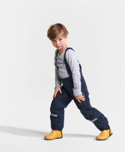 DIDRIKSONS Kids Pants 502682 IDRE, Navy 69.99 1