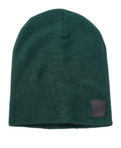 DIDRIKSONS Unisex Beanie 502825 MIO KNITTED, North Sea 2