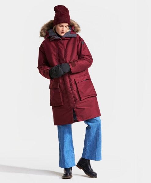 DIDRIKSONS Unisex Gloves 502830 HEDI, Black.jpg 1
