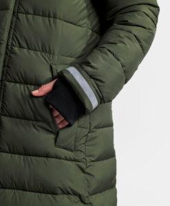 DIDRIKSONS Women Coat 502771 STELLA, Spurce Green 299.99 5