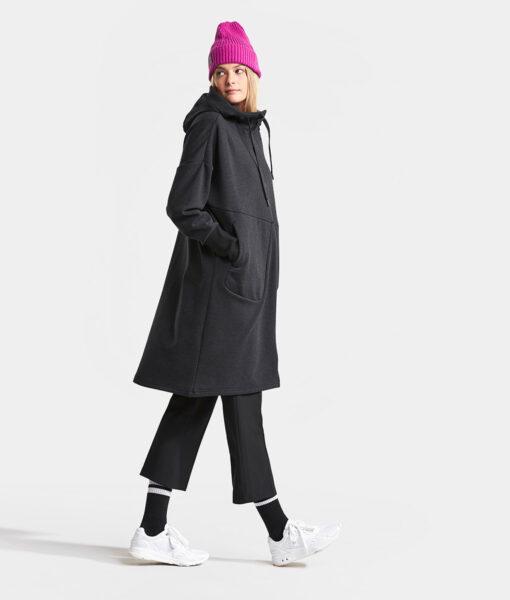 DIDRIKSONS Women Jacket 502757 LIZZIE, Black 1