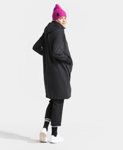 DIDRIKSONS Women Jacket 502757 LIZZIE, Black