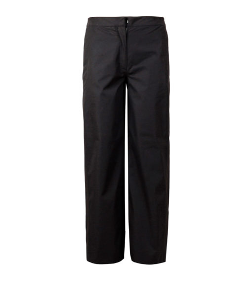 DIDRIKSONS Women Pants 502765 MALVINA, Black 159.99 4