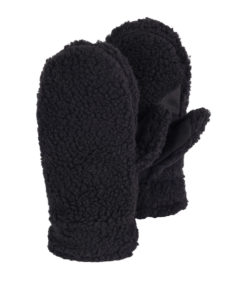DIDRIKSONS Youth Gloves 502844 MINSK, Black 1