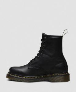 DR MARTENS Unisex Ankle Boots 1182202 NAPA, Black 2