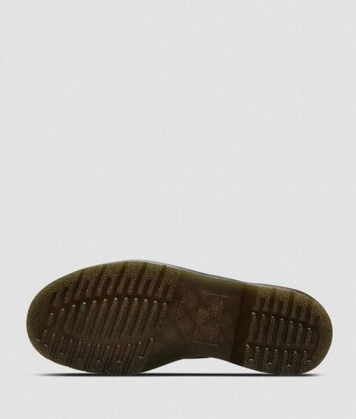 DR MARTENS Unisex Ankle Boots 23984001 VEGAN, Black 2