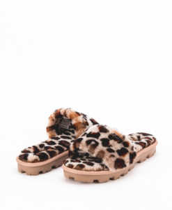 UGG Woman Slippers 1106269 COZETTE LEOPARD, Amhora 1