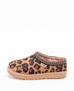 UGG Woman Slippers 1106554 TASMAN LEOPARD, Amhora