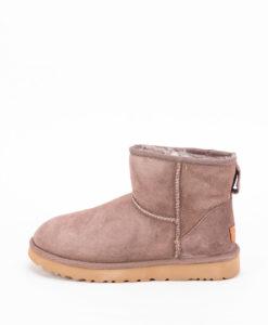 UGG Women Ankle Boots 1016222 CLASSIC MINI II, Mole