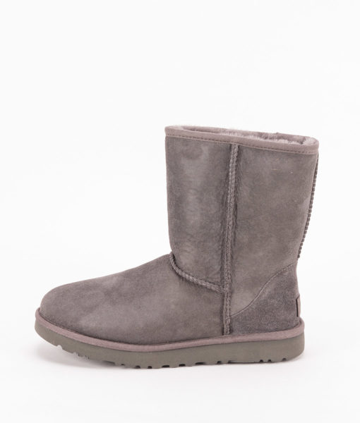 UGG Women Ankle Boots 1016223, CLASSIC SHORT II, Grey